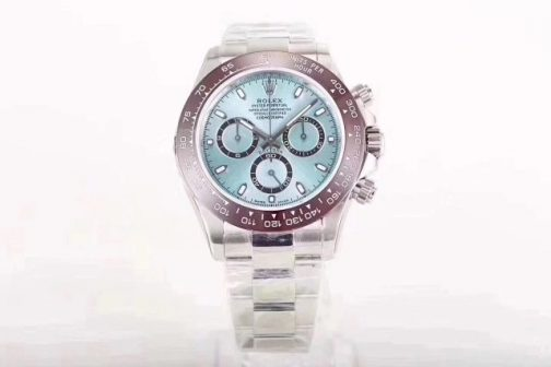 高仿复刻N厂-Rolex--劳力士-宇宙计型迪通拿系列m116506-0001腕表