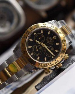高仿复刻N厂-Rolex-劳力士-宇宙计型迪通拿系列m116503-0003腕表