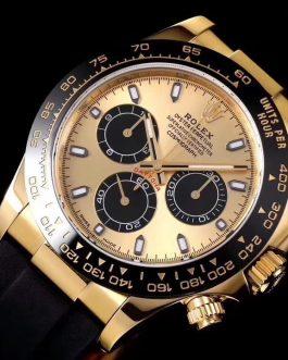 高仿复刻N厂-Rolex- 劳力士-宇宙计型迪通拿系列M116518ln-0048腕表