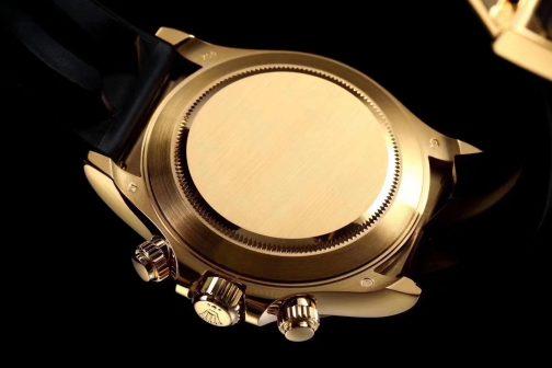 高仿复刻N厂-Rolex- 劳力士-宇宙计型迪通拿系列m116518ln-0042腕表