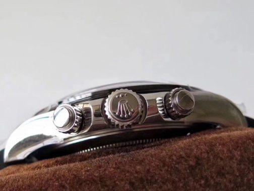 高仿复刻N厂-Rolex- 劳力士-宇宙计型迪通拿系列m116519ln-0025腕表