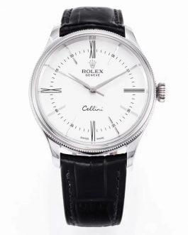 高仿复刻MKS厂-Rolex- 劳力士-切利尼系列m50505-0009腕表