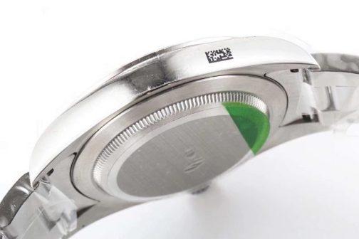 高仿复刻AR厂-Rolex- 劳力士-探险家型系列m214270-0003 黑盘腕表