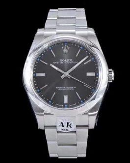 高仿复刻AR厂-Rolex- 劳力士- 蚝式恒动114300系列(灰面)