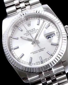 复刻AR厂-Rolex- 劳力士- 日志系列116234腕表系列