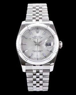 高仿复刻AR厂-Rolex- 劳力士- 日志系列116234-0139腕表系列