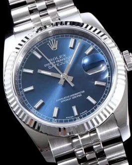 复刻AR厂-Rolex- 劳力士- 日志系列116234-0139腕表系列