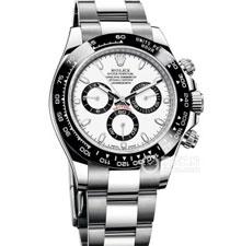 高仿复刻N厂-Rolex-劳力士-宇宙计型迪通拿系列m116500ln-0001腕表