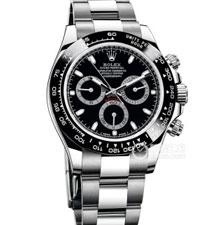 高仿复刻N厂-Rolex-劳力士-宇宙计型迪通拿系列m116500ln-0002腕表