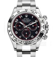 高仿复刻N厂-Rolex-劳力士宇宙计型迪通拿系列116509-78599 黑盘腕表