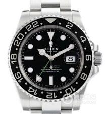 高仿复刻N厂-Rolex- 劳力士-格林尼治型II系列116710LN-78200腕表(绿针)
