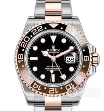 高仿复刻N厂-Rolex- 劳力士-格林尼治型II系列m126711chnr-0002腕表