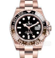 高仿复刻N厂-Rolex- 劳力士-格林尼治型II系列m126715chnr-0001腕表