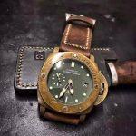 【什么手表好又不贵】青铜沛那海382了解一下?