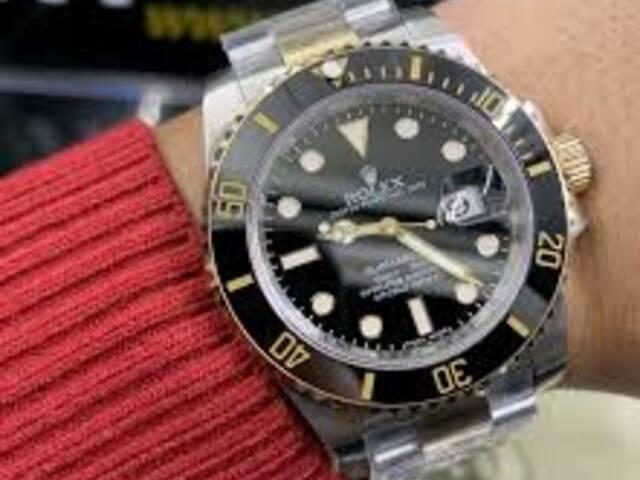 复刻的手表怎么样戴