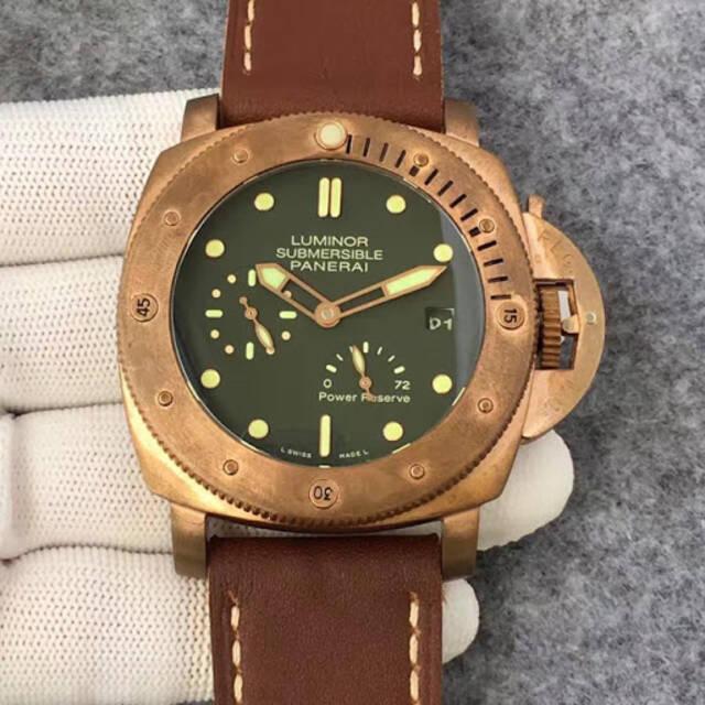 什么手表好又不贵,青铜沛那海382