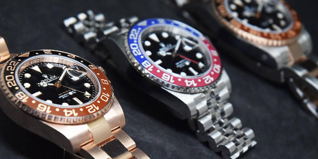 推荐几个顶级复刻手表最靠谱的商家